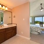 Guest Bathroom in the Kapalua Golf Villas 2 Bedroom