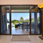 Living Room View at the Kapalua Golf Villas 2 Bedroom