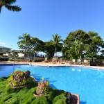 Main Pool at the Kapalua Golf Villas 2 Bedroom