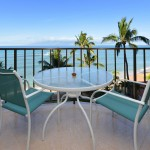 Oceanfront View |Valley Isle Resort Studio