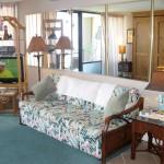 Tropical Decor in the Valley Isle Resort Studio
