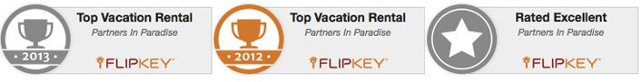 FlipKey Badge