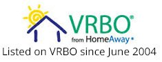 VRBO Badge
