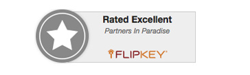 FlipKey Top Vacation Rental for our Maui Condo Rentals